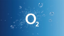 O2 has been certified to the highest possible level of supply chain management to reduce greenhouse gas emissions by Carbon Trust